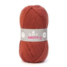 DMC Knitty 4 635