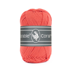 Durable Coral mini 2190 Coral