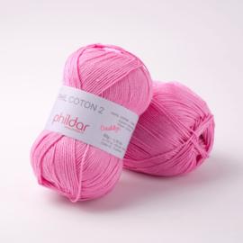 Phildar Coton 2 Petunia 0068