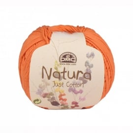 DMC Natura Just Cotton N47 Safran