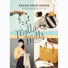 Passie voor haken Molla Mills