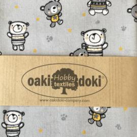 Oaki Doki  Baby 43 stofje