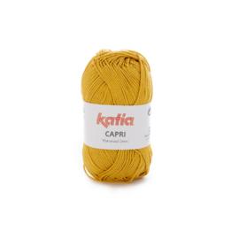 Katia Capri 82144 Goudgeel