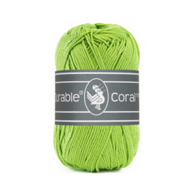Durable Coral mini 2146 Yellow green