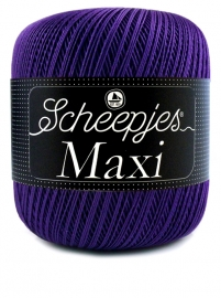 Scheepjeswol maxi 183 Paars , Violet