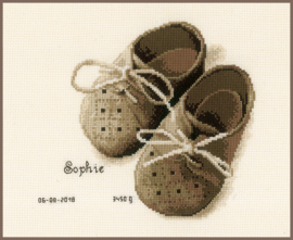 Telpakket Eerste schoentjes
