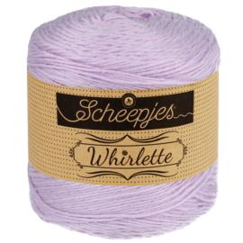 Scheepjes  Whirlette 877 Parma Violet