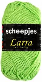 Scheepjeswol Larra 7398 Pistache groen