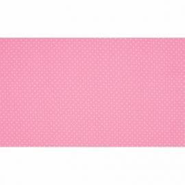 ByClaire stof Stip Roze