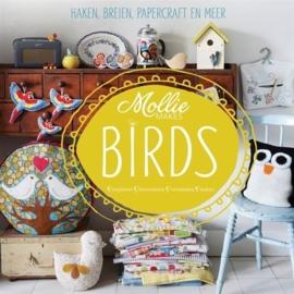 Birds Mollie Makes