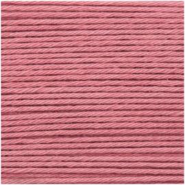 Ricorumi 010 Smokey rose - Alt rosa