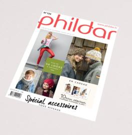 Phildar nr 134 accessoires special collectie winter 2016/2017