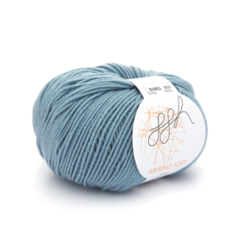 ggh Merino Soft 130 - Arctisch blauw