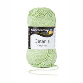 Catania katoen Pale Green 290 Trend 2020 Limited