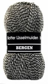Botter IJsselmuiden Bergen 104 Bruin/grijs/taupe