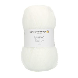 SMC Bravo Softy 8224 Wit