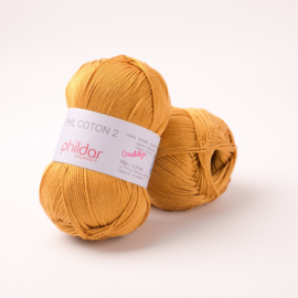 Phildar Coton 2 Gold 0073