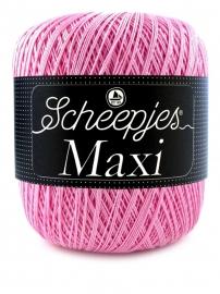 Scheepjeswol maxi 749 Roze