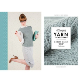 Yarn, the after party Patroon Term Time Top nr 35