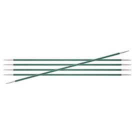 Knitpro Zing Sokkennaalden 3,0mm - 20cm