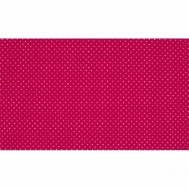 ByClaire stof Stip Fuchsia