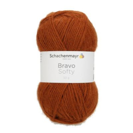 SMC Bravo Softy 8371 Fuchs