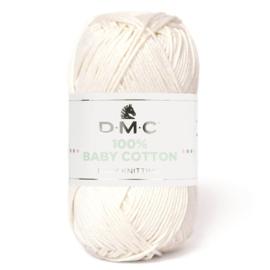 DMC 100% Baby Cotton 761
