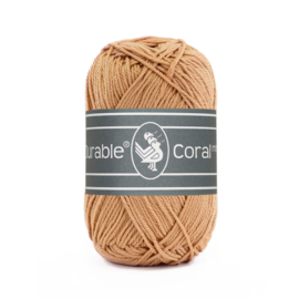 Durable Coral mini 2209 Camel