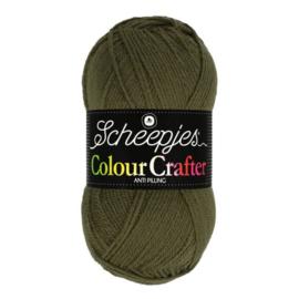 Scheepjes Colour Crafter Arnhem 1027