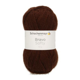 SMC Bravo Softy 8281 Braun