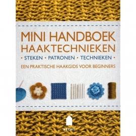 Mini handboek-Haaktechnieken