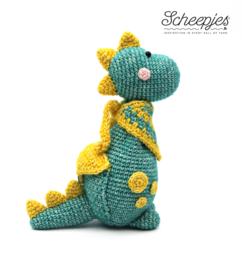 Geefbeestje Dino