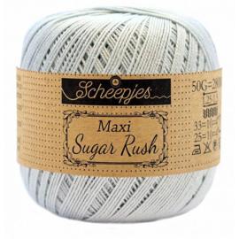 Scheepjes Maxi Sugar Rush 509 Baby Blue