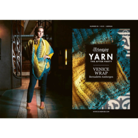Yarn, the after party Patroon Venice Wrap nr 39