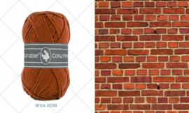 Durable Cosy Fine 2239 Brick