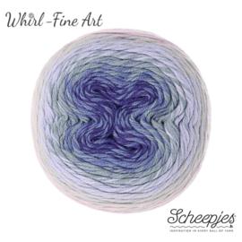 Scheepjes Whirl Fine Art Impressionism 651