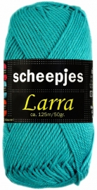 Scheepjeswol Larra 17338 Turquoise