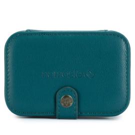 Namaste Buddy Case klein  11,7 x 7,8 x 4,6cm Teal