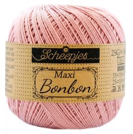 Scheepjes Maxi Sweet Treat (Bonbon) 408 Old Rosa