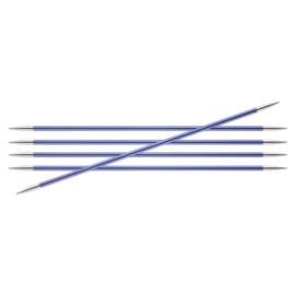 Knitpro Zing Sokkennaalden 4,5mm - 20cm