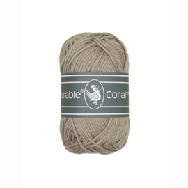 Durable Coral mini 340 Taupe