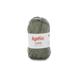 Katia Capri 82137 Legergroen
