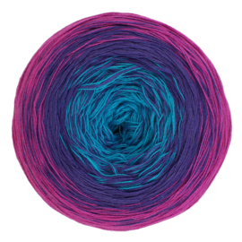 Durable Colourful 5005 Purple Rain