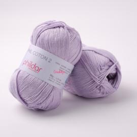 Phildar Coton 2 Lavande 0069