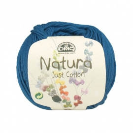 DMC Natura Just Cotton N27 Star Light