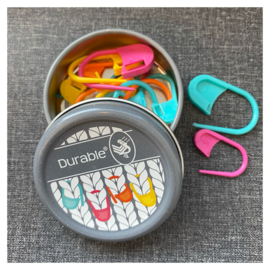 Durable Steekmarkeerders - Safety Stitch markers