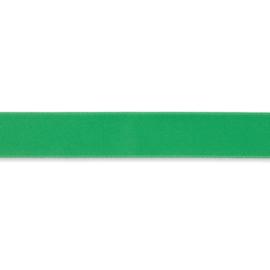Dubbelzijdig Satijnlint  Groen