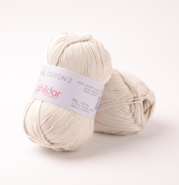 Phildar Coton 2 Perle 0004