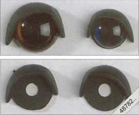 Oogleden voor 16mm ogen
