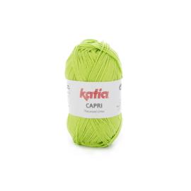 Katia Capri 82160 Geelgroen